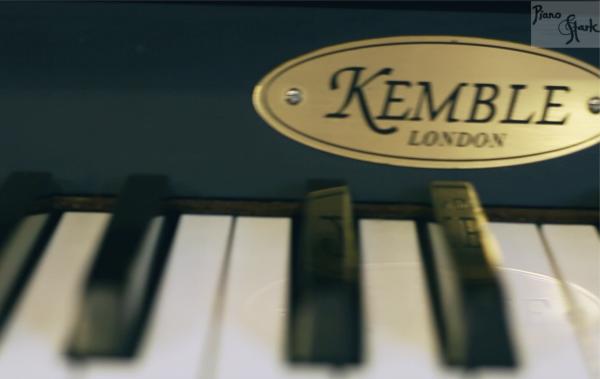 Kemble Erle