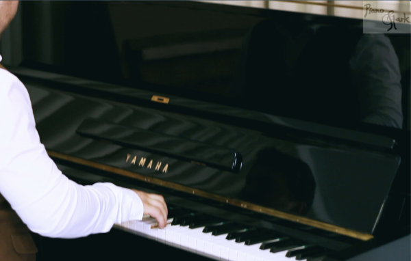 Klavier spielen Karlsruhe - Piano Stark