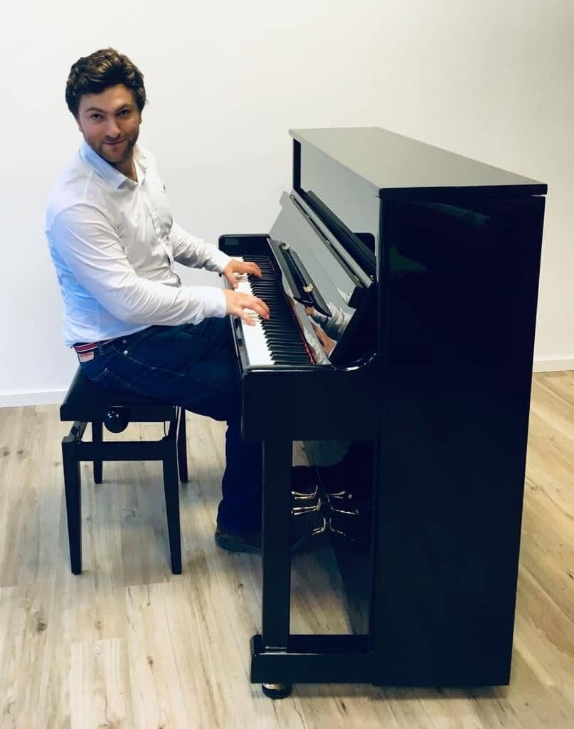 Klavierstimmung Karlsruhe - Piano Stark