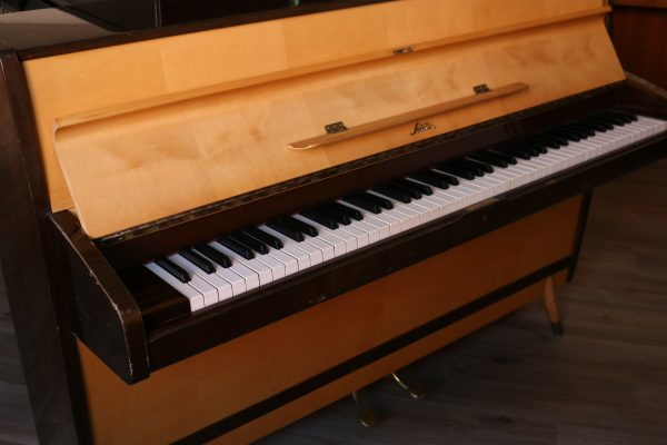 Sauter Bar Klavier gebraucht komplett überprüft leichte Gebrauchsspuren