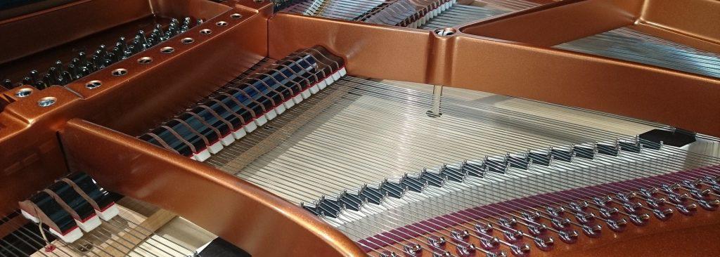 Klavierstimmung Karlsruhe - Klaviere bei Piano Stark