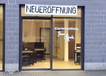 Neueröffnung im Rahmen der Pfinztaler Kunsttage