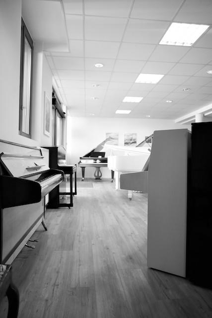Klavier kaufen Karlsruhe - Klaviere kaufen bei Piano Stark Karlsruhe