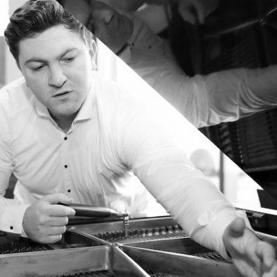 Klavierstimmer Karlsruhe - Klavier stimmen lassen vom Fachman - Piano Starl